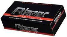 CCI 38 Special +P Ammunition Blazer Clean Fire 3475 158 Grain Full Metal Jacket 50 Rounds