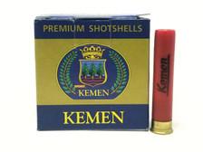"""Kemen 410 Bore Ammunition KMC4107 2-1/2"""" 7.5Shot 1200fps 1/2oz 25 Rounds"""