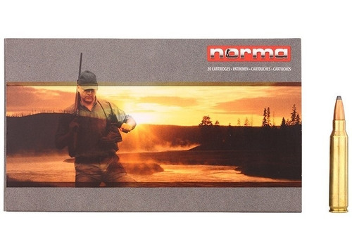 Norma 223 Rem Ammunition 20157172 53 Grain Soft Point 20 Rounds