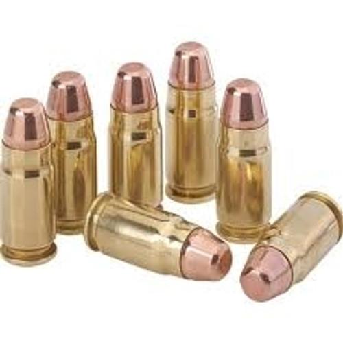 Ultramax 357 Sig U357SR2-250 125 gr FMJ 250 rounds