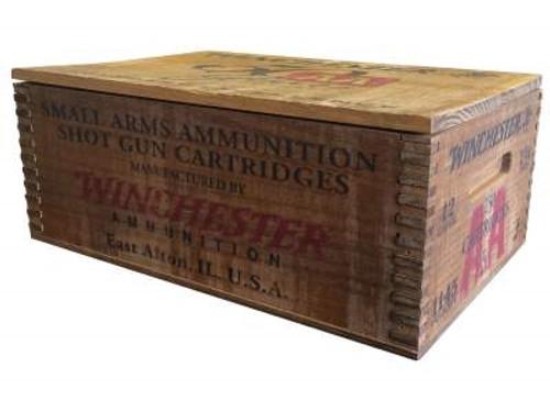 "Winchester 12 Gauge Ammunition AA 50th Anniversary Light Target 2-3/4"" 1-1/8oz #8 1145fps 250 rounds"