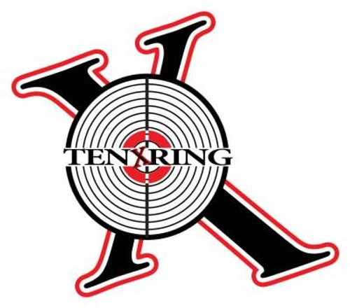 Ten Ring 308 Win Ammunition 168 Grain SMK Boat Tail Hollow Point 20 rounds