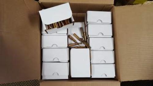 Military Surplus 6.5x55mm Ammunition Surplus Full Metal Jacket 40 rounds