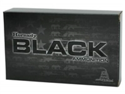 Hornady 6mm Creedmoor Ammunition Black Rifle H81396 105 Grain Boat Tail Hollow Point CASE 200 rounds