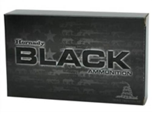 Hornady 450 Bushmaster Ammunition Black Rifle H82246 250 Grain Flex Tip FTX CASE 200 rounds