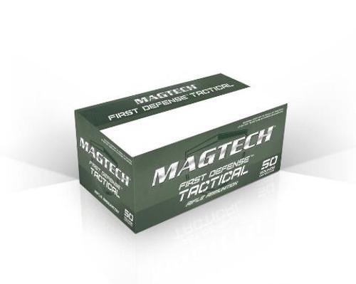Magtech 5.56x45mm NATO MT556B 62 Grain Full Metal Jacket 50 rounds