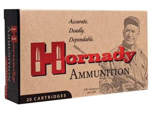Hornady 6.5 Creedmoor Match H81501 147 gr ELD Match 20 rounds