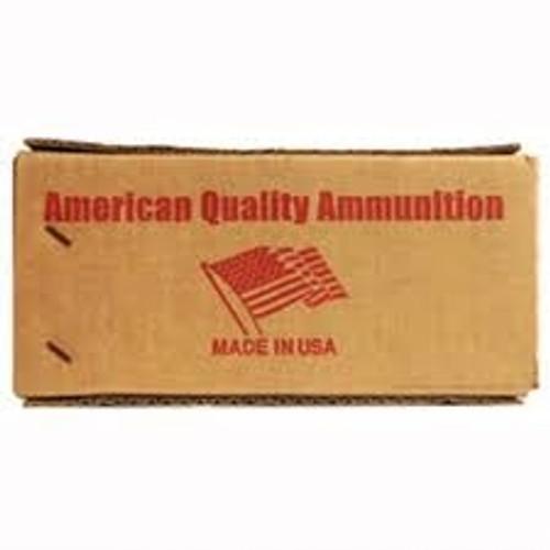 American Quality Ammunition 357 Mag Ammunition N357158VP250 158 Grain Full Metal Jacket 250 rounds