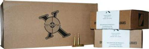 Ten Ring 223 Rem Ammunition 55 Grain Full Metal Jacket 1000 Rounds