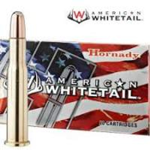 Hornady 30-30 Win American Whitetail H80801 150gr Interlock 20 rounds