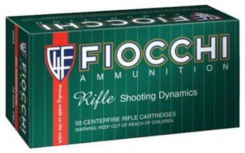 Fiocchi 25-06 Ammunition FI2506HSA 117 Grain SST 20 rounds