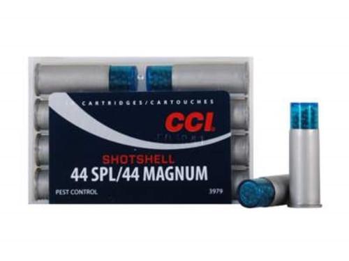 CCI 44 Special Shotshell CCI3744 140 Grain #9 Shot 10 rounds