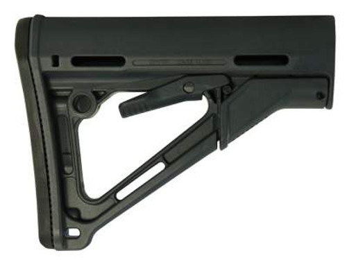 Magpul Stock CTR Collapsible AR-15 Carbine MAG310-BLK (Black)
