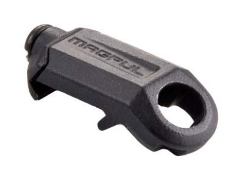 Magpul RSA QD Rail Mount Quick Detach Sling Swivel Socket AR-15 MAG337 (Black)