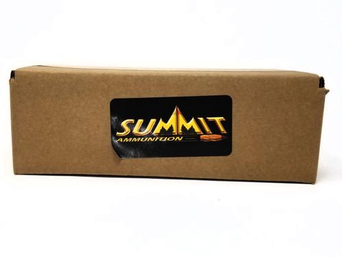 Summit 5.56 Ammunition Bulk Pack 62 Grain Full Metal Jacket 500 rounds