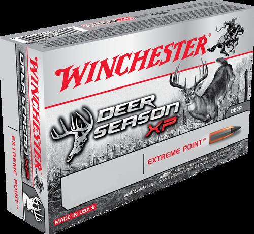 Winchester 223 Rem Ammunition Deer Season XP X223DS 64 Grain Extreme Point 20 Rounds