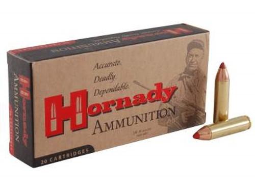 Hornady 450 Bushmaster Ammunition Custom 82244 250 Grain FTX Case of 200 Rounds