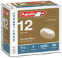 "Aguila 12 Gauge Ammunition 1CHB1328CASE 2 3/4"" 1oz #8 Shot 1275 Fps Case 250 Rounds"