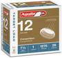 """Aguila 12 Gauge Ammunition 1CHB1337CASE 2 3/4"""" 1oz #7.5 Shot 1275 Fps Case 250 Rounds"""