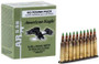 Federal 5.56 x 45mm NATO XM855 62gr Steel Core FMJ 90 Rounds