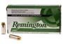 Remington 10mm Ammunition UMC L10MM6 180 Grain Full Metal Jacket 50 rounds