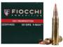 Fiocchi 223 Remington Extrema Ammunition FI223HVA50 50 Grain V-MAX 50 rounds