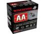 """Winchester 12 Gauge Ammunition AA Low Recoil Light Target AA12FL8 2-3/4"""" 7/8oz #8 Shot 980fps 250 rounds"""