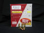 Precision One 38 Special Ammunition 125 Grain REMAN Full Metal Jacket 250 rounds