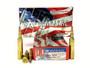Hornady 6mm Rem Ammunition American Whitetail 8161 100 Grain Interlock Soft Point 20 Rounds