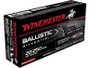 Winchester 22-250 Supreme SBST22250B 55 gr Ballistic Silvertip 20 rounds