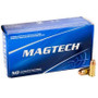 Magtech 10mm Ammunition MT10A 180 Grain Full Metal Jacket Case of 1,000 Rounds