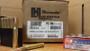 Hornady 270 Win Ammunition American White Tail 80534 140 Grain InterLock 20 Rounds