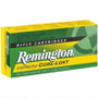 Remington 6.5mm Creedmoor Ammunition Core-Lokt R65CR1 140 Grain Pointed Soft Point 20 Rounds