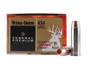 Federal 454 Casull Ammunition Vital-Shok P454XB1 250 Grain Barnes XPB Hollow Point Lead-Free 20 rounds