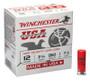 """Winchester 12 Gauge Ammunition Target USAL127 2-3/4"""" 1oz #7-1/2 shot 1350 FPS CASE 250 rounds"""