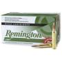 Remington 223 Rem L223R8V 50 gr JHP 50 rounds