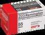 Aguila 223 Remington Ammunition 1E223110 55 Grain Full Metal Jacket 50 rounds