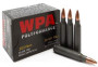 Wolf 223 Rem WPA Polyformance 55 gr HP Steel 20 rounds