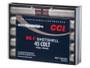 CCI 45 Colt Ammunition Big 4 Shotshell CCI3722CC 140 Grain 4 Shot 10 rounds