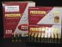 Precision One 44 Magnum Ammunition 200 Grain Full Metal Jacket CASE 1000 rounds