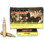 PMC 5.56x45mm NATO Ammunition X-TAC PMC556K M855 SS109 62 Grain Green Tip Steel Core LAP FMJ 20 rounds