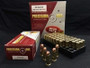 Precision One 44 Special Ammunition 200 Grain Full Metal Jacket CASE 500 rounds