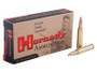 Hornady 223 Rem Ammunition Match H80289 68 Grain Boat Tail Hollow Point 20 rounds