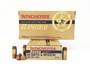 Winchester 40 S&W Ammunition Ranger Q4360 180 Grain Full Metal Jacket Case of 500 Rounds