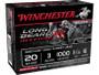 "Winchester 20 Gauge Ammunition Long Beard STLB2036 3"" 1-1/4oz 1100FPS #6 Copper Plated Shot 10 rounds"