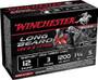 """WINCHESTER 12 GA LONG BEARD XR AMMUNITION STLB1235 3"""" 1-3/4oz #5 Shot 1200fps 10 Rounds"""