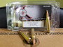 Ten Ring 338 Lapua Magnum Ammunition 250 Grain MatchKing Hollow Point 20 rounds