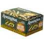 Remington 22LR Golden Bullet Value Pack 36 gr HP 225 rounds