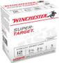 """Winchester 12 Gauge Ammunition Light Target TRGTL129 2-3/4"""" 1oz #9 shot 1180 FPS CASE 250 rounds"""