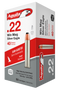 Aguila 22 Winchester Magnum Ammunition Silver Eagle 1B222400 40 Grain Jacketed Soft Point 50 rounds